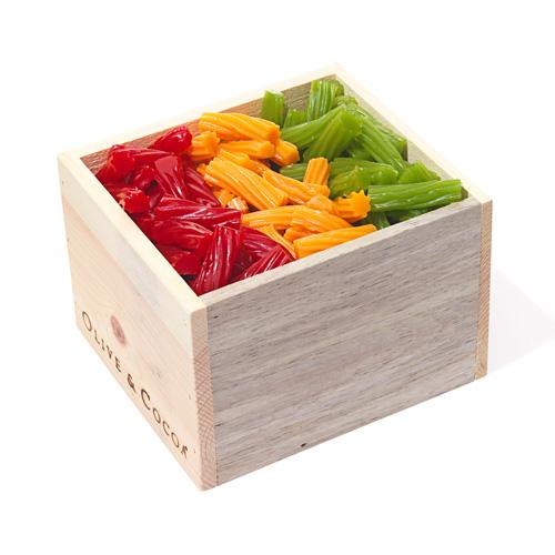 licorice box