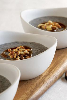 Jook Korean porridge