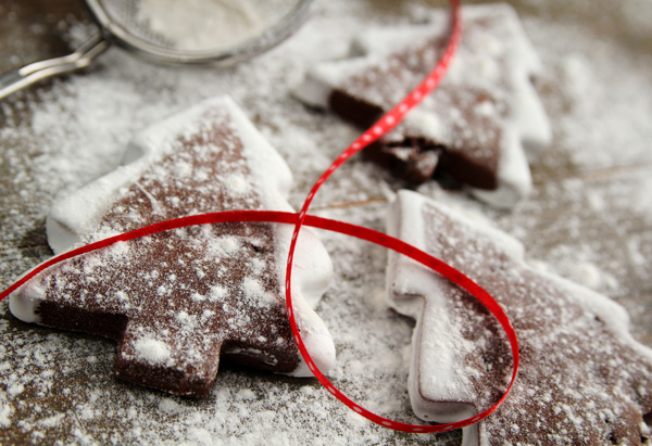 The Christmas Cookies From Hell And 6 Reasons They Might Be Worth It