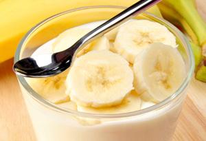 banana parfait