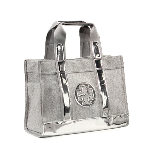 Tory Tote by Tory Burch