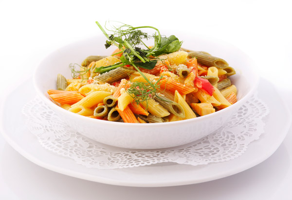 New Horizon The Healthiest Pasta Dishes You Can Make