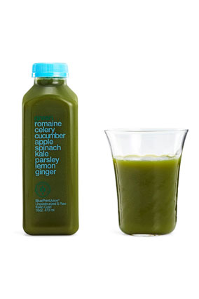 Blueprintjuice Green