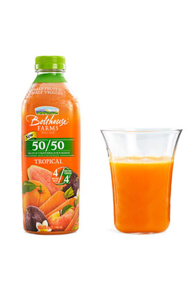 Bolthouse Farms 50/50 Tropical