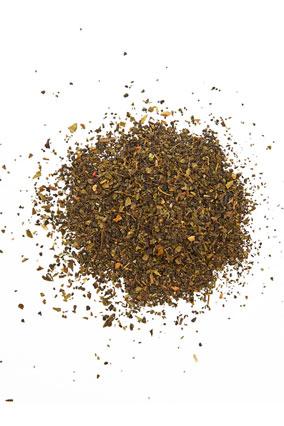 kiwi pear tea