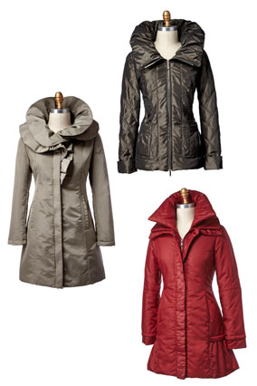 Cute and Warm Winter Jackets - Trendy Winter Coats