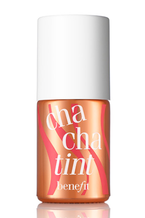 Benefit Chachatint lip and cheek stain