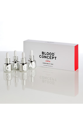 Blood Concept perfume