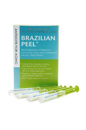 Brazilian Peel