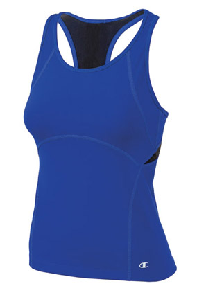 Champion workout top
