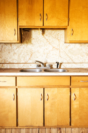 Stain removal tips for your home - How to remove grease stains from kitchen cabinets ...