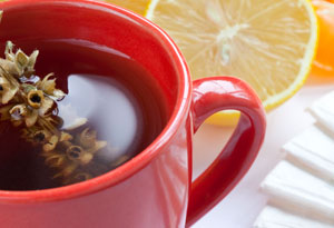 Natural Ways To Help Alleviate Strep Throat