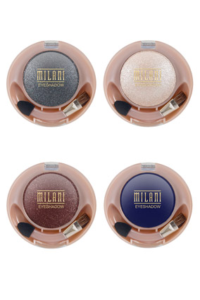 Milani Runway Eyes Shadow
