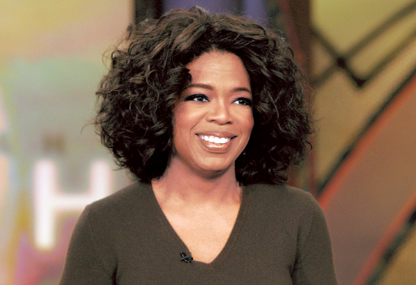 Oprah Winfrey As A Young Adult Oprah winfreyOprah Winfrey As A Young Adult