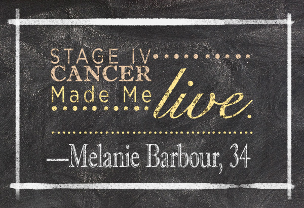Melanie Barbour
