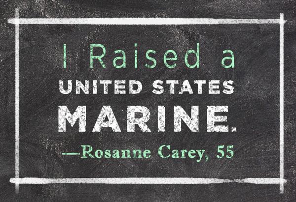 Roseanne Carey