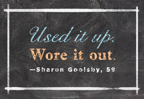 Sharon Goolsby