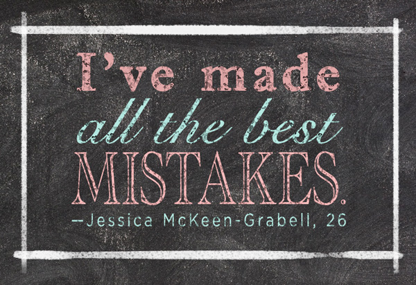 Jessica McKeen Grabell