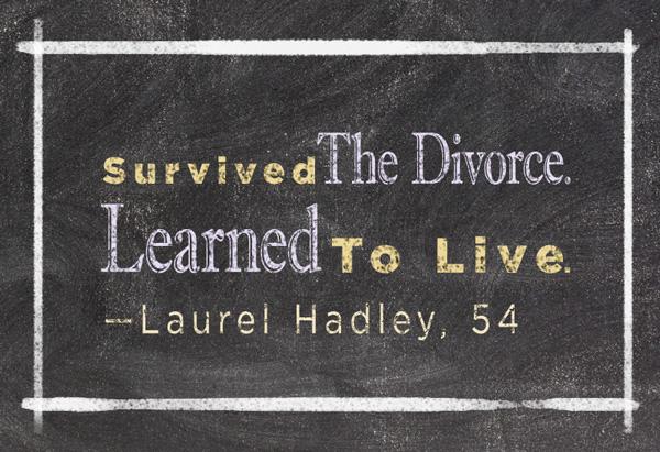 Laurel Hadley