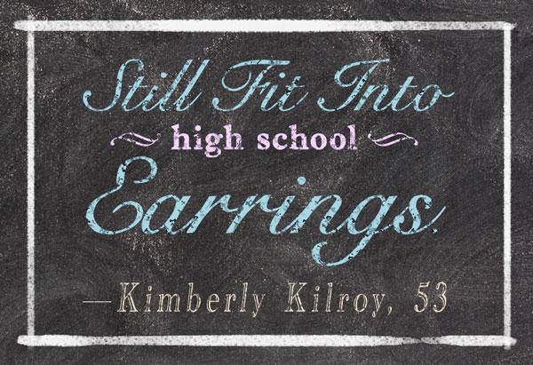 Kimberly Kilroy