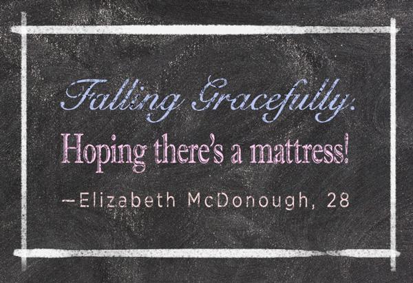 Elizabeth McDonough