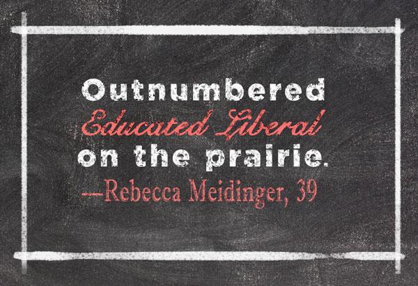 Rebecca Meidinger