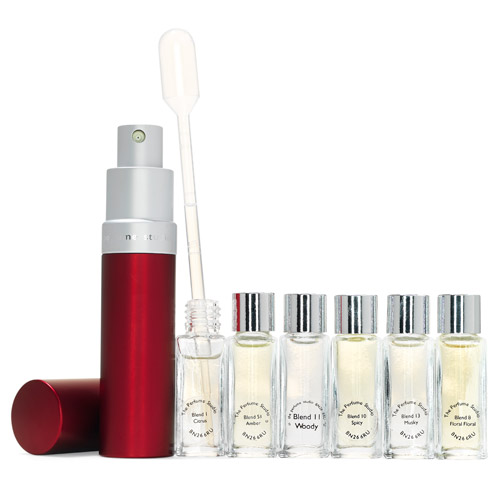 make your own perfume kit