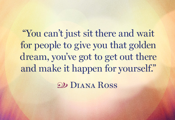 Quotes to help you find your lifes purpose inspirational quotes diana ross quote solutioingenieria Gallery
