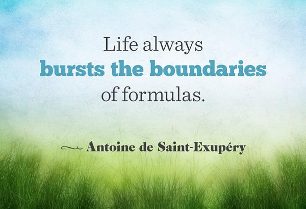 Exupery Quotes French Antoine de Saint Exupery Quote