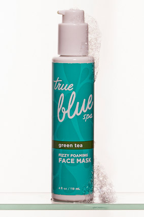 True Blue Spa Face Mask