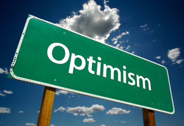 being an optimistic person Becoming an optimist  who has a positive outlook on life and ask yourself what that person would do or think in particular  need to be more optimistic,.