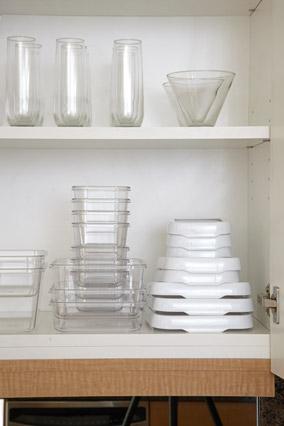 standardized storage peter walsh