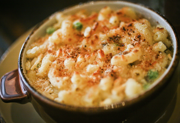 Asiago Mac And Cheese Pie With Truffled Potato Crust ...