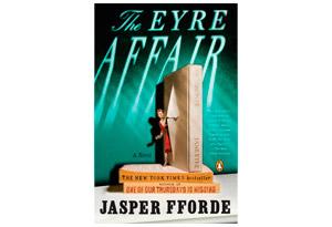 The Eyre Affair (The Thursday Next Novels)