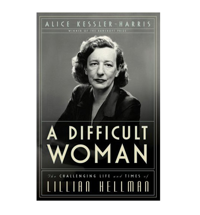 Difficult Woman by Alice Kessler-Harris