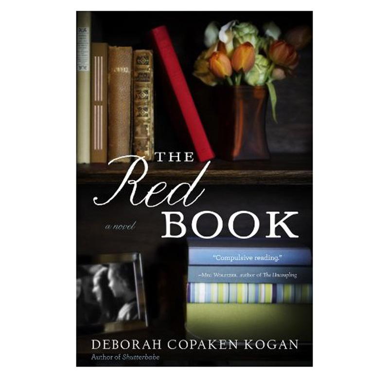 The Red Book Deborah by Copaken Kogan