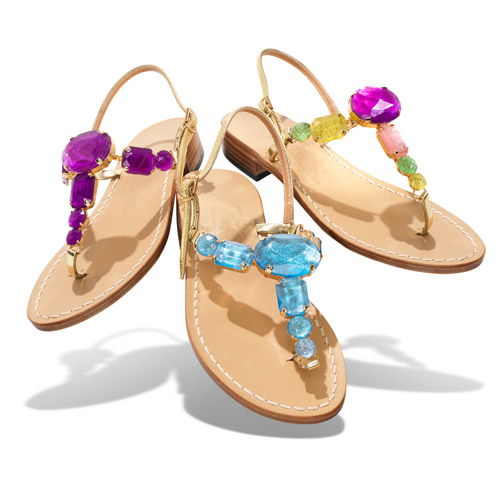 Amedeo Canfora Jamila sandals