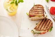 Oprah's Love Sandwich