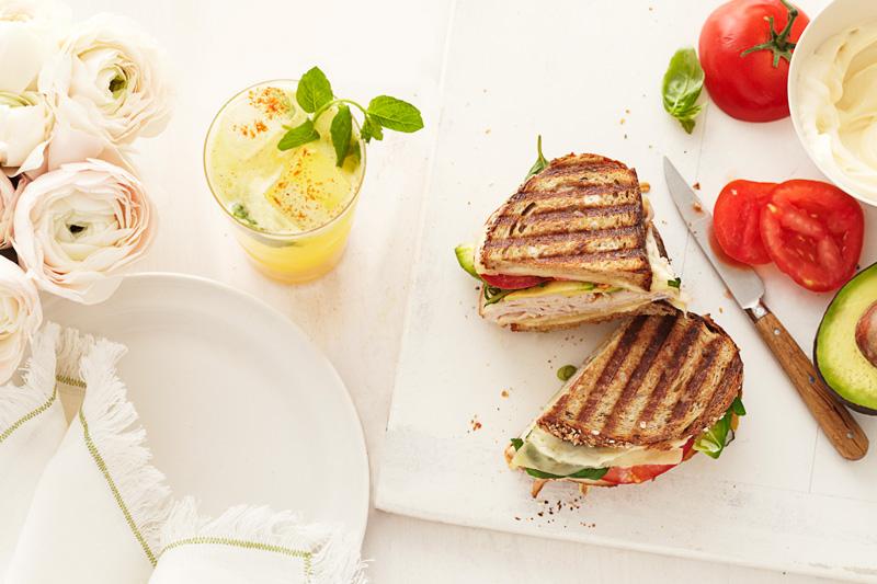 Oprah's Love Sandwich Recipe