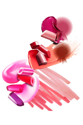 Lip Beauty Products