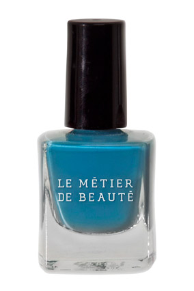 Le Metier be Beaute Nail Lacquer in Aurora