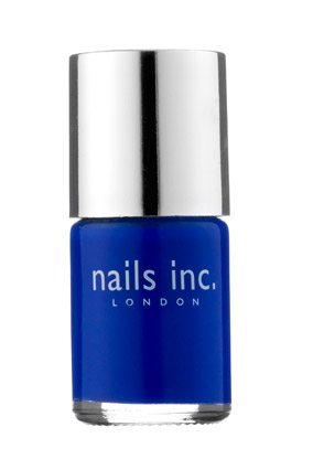 Nails Inc. Polish in Baker Street