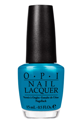 OPI Nail Lacquer in Fly