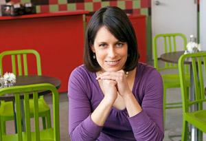Sarah Polon