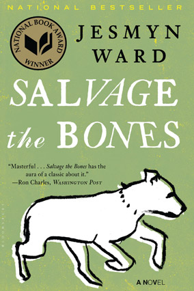 salvage the bones jesmyn ward