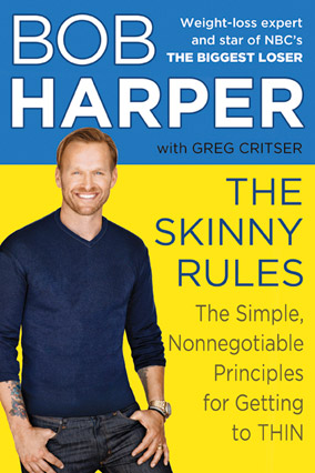 Skinny Rules book