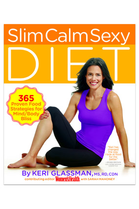 Slim Calm Sexy Diet book