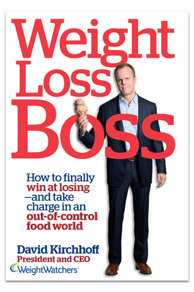 Weight Loss Boss book