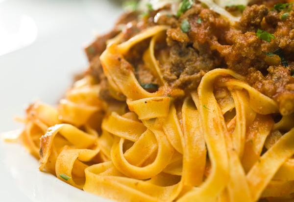 New Classic Italian Pasta Recipes