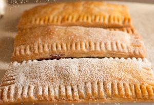 toaster pasty